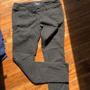"AR black pants ""stretch"""